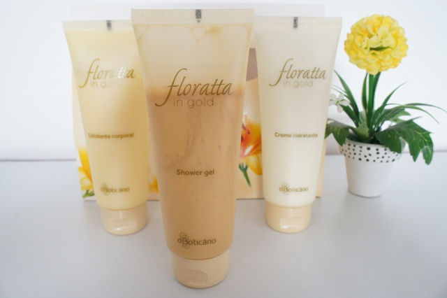 Kit Floratta