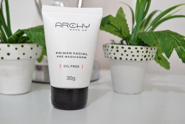 Primer Archy