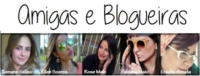 Blogueiras Amigas (4)
